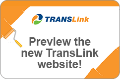 Preview the new TransLink website!